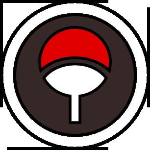 Uchiha Clan Symbol Transparent  Uchiha Clan Symbol Png